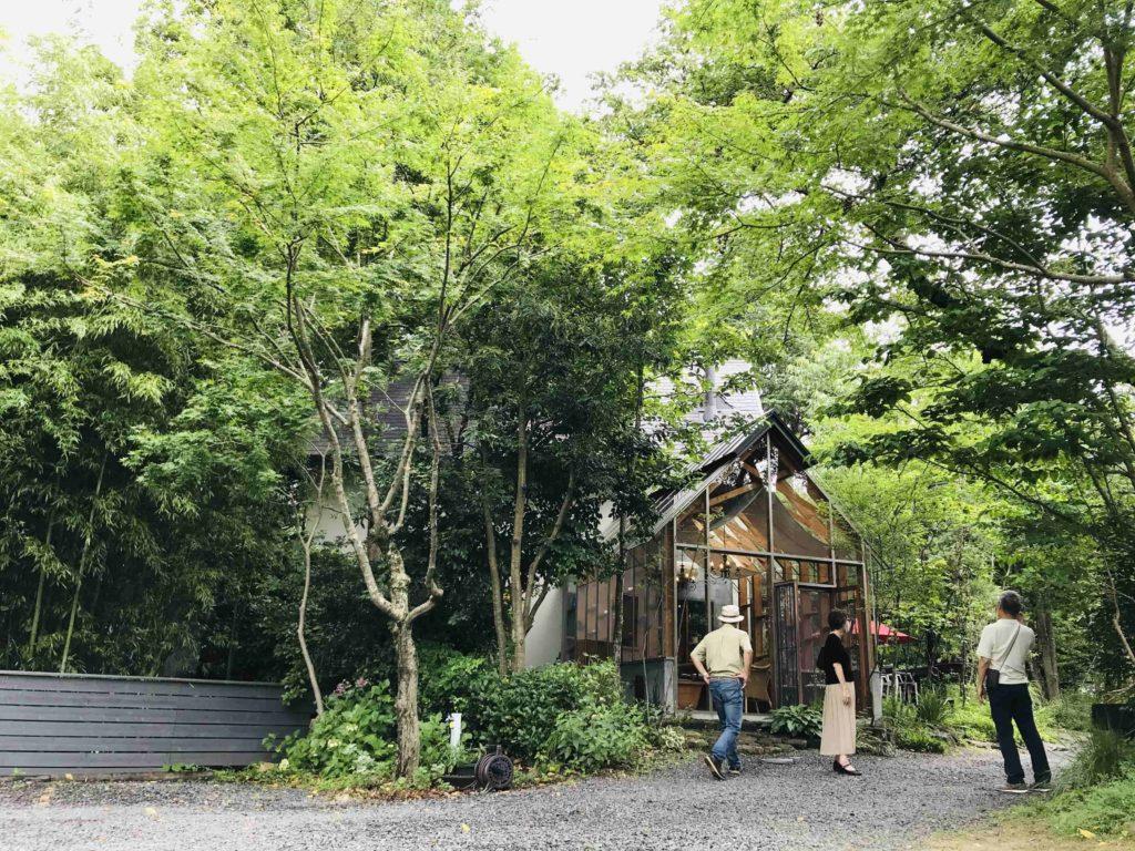 野間の森MIGIWA 外観