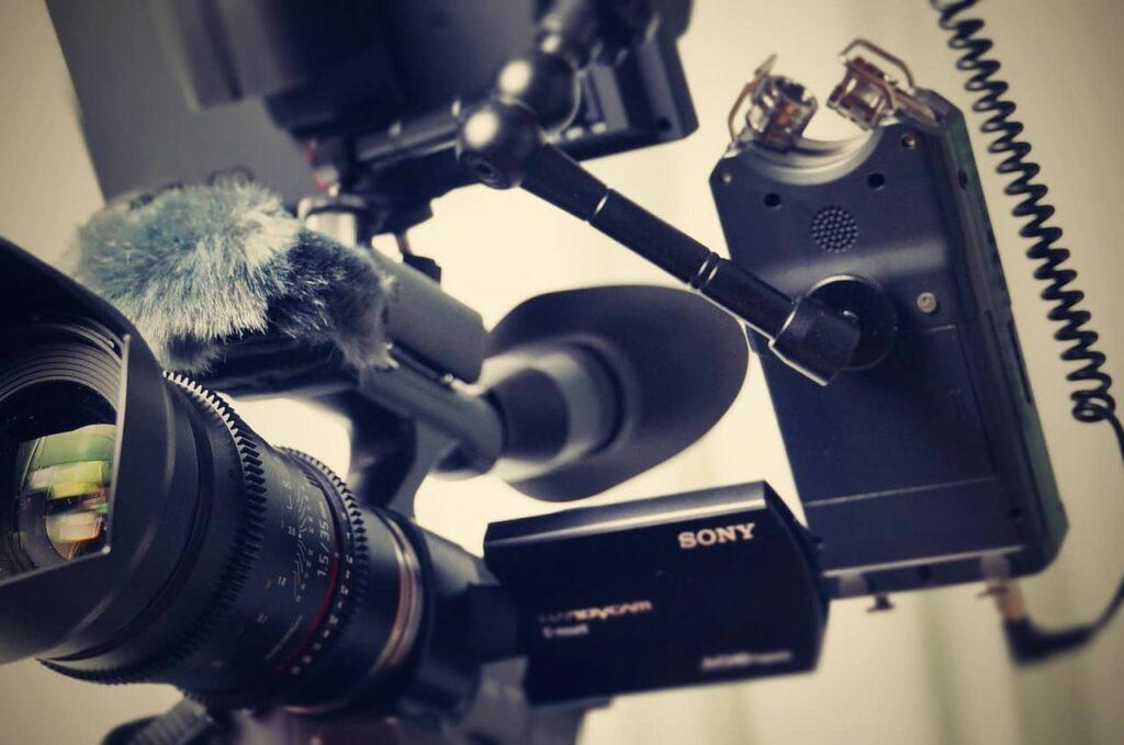 動画・静止画のクオリティ管理